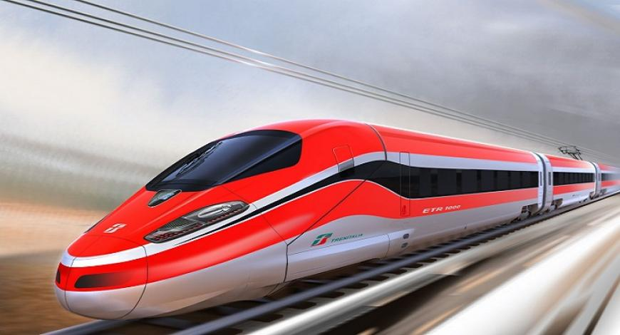 Spain: Trenitalia wins High Speed services